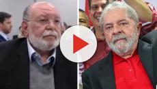 Em carta, Léo Pinheiro nega ter mentido para incriminar Lula