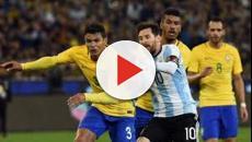 El primer finalista de la Copa América es Brasil
