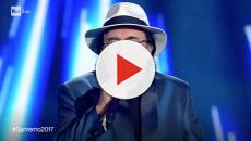 Al Bano, appello alla Rai: 'Vorrei presentare il Festival di Sanremo con Mina'