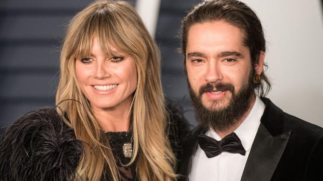 En secreto y por sorpresa, Heidi Klum y Tom Kaulitz podrían haberse casado
