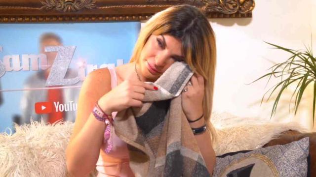 Mélanight chez Sam Zirah : elle fond en larmes lorsqu'on évoque ses complexes physiques