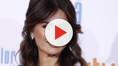 Penélope Cruz revela que en su primer embarazo no se cuido bien