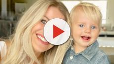 Karina Bacchi revela que se separou para poder realizar sonho de ser mãe