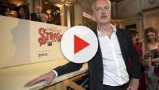 Premio Strega, vince Antonio Scurati