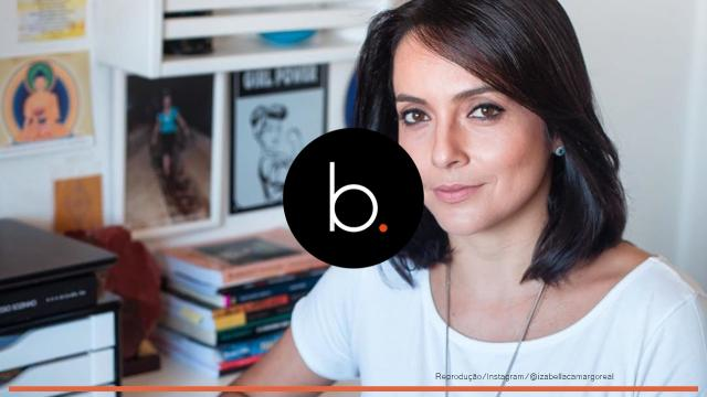 Justiça manda Globo recontratar jornalista Izabella Camargo