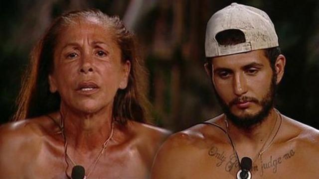 Omar dice estar cansado de Isabel Pantoja que es mandona y desagradecida