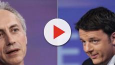 Editoriale di Travaglio contro Renzi