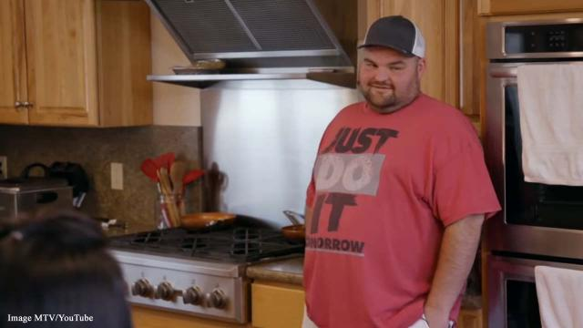 Gary Shirley of 'Teen Mom OG' reacts to Amber Portwood's arrest