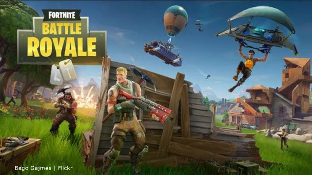 'Fortnite Battle Royale' Fortbytes can be quickly collected with a map