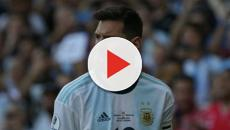 Lionel Messi desabafa sobre Copa América: 'está armada para o Brasil'