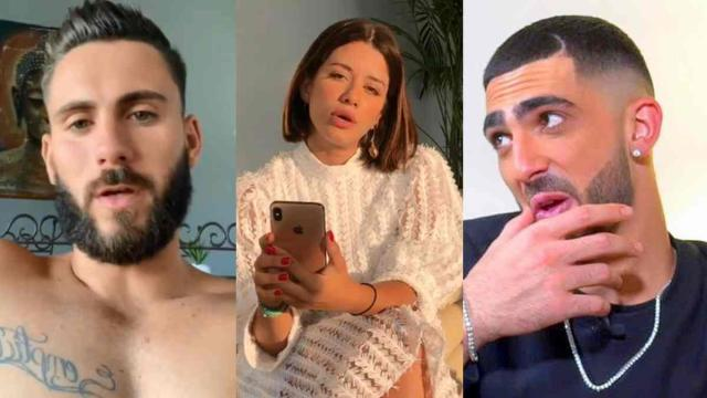 'Manipulations, harcèlement, script', Cynthia raconte l'acharnement subi dans MELAA4