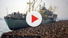 Migranti: Salvini si sente abbandonato e Di Stefano gli risponde 'La fiera dell'ipocrisia'