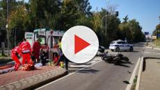 Crotone, incidente mortale: 24enne perde la vita