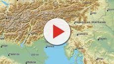Terremoto in Friuli venezia Giulia con epicentro a Verzegnis