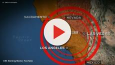 California earthquakes the worst in two decades