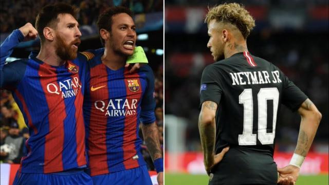 Mercato PSG : 'la guerre totale' avec le FC Barcelone bat son plein