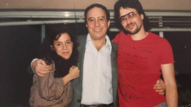 Fihos de João Gilberto travam batalha judicial por bens do cantor