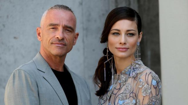 Eros Ramazzotti e Marica Pellegrinelli hanno annunciato ufficialmente la loro separazione