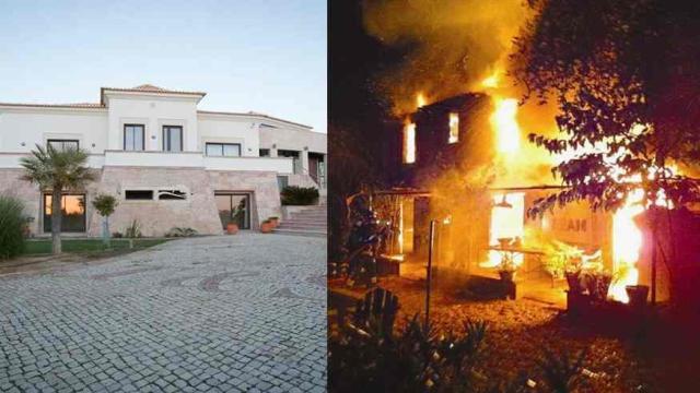 LMvsMonde4 : le tournage interrompu à cause d'un incendie dans la villa