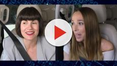 Beth de OT 2 vuelve en televisión y explica su dolorosa enfermedad, endometriosis