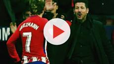 Mercato : L'été un peu fou de l'Atlético de Madrid, qui s'apprête à perdre Griezmann