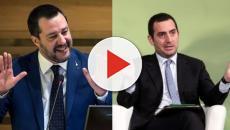 Vincenzo Spadafora accusa Salvini di maschilismo