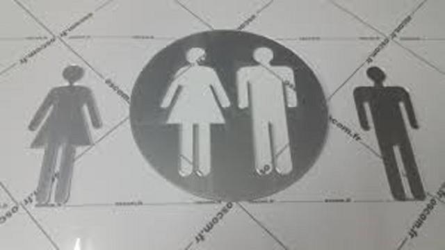 Les raisons pour lesquelles les portes des WC publics ne vont pas jusqu'au sol