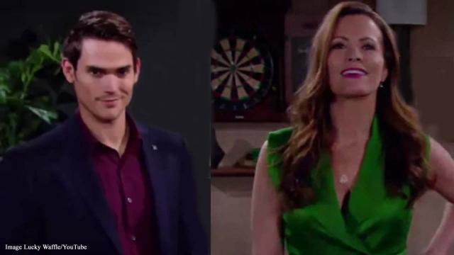 'The Young and The Restless:' Chelsea, Adam, Nick connection confuses viewers