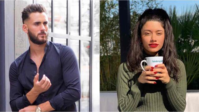Aqababe dévoile les messages privés entre Illan et Cynthia : 'Tu m'as menti'