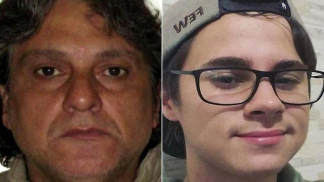 Depois de um mês, suspeito de matar ator e seus pais ainda está foragido