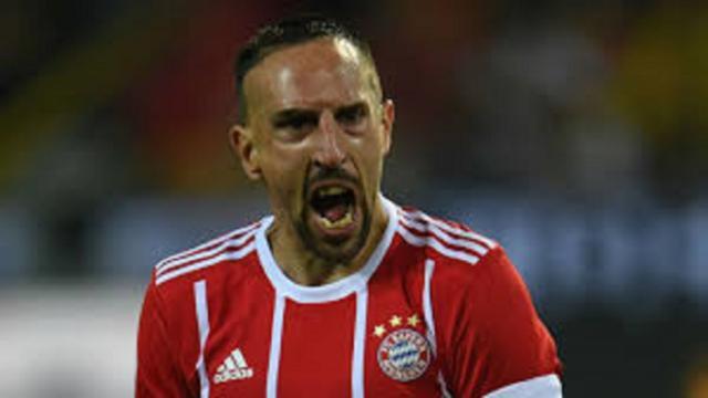 Ribéry ne reviendra pas en France