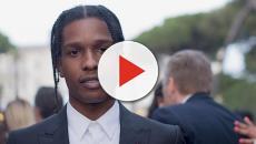 Asap Rocky in carcere in Svezia: sarebbe in 'condizioni disumane' secondo TMZ