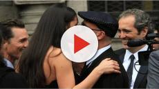 Eros Ramazzotti e Marica Pellegrinelli si lasciano: Michelle Hunziker sostiene l'ex marito