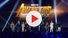 Marvel returning to San Diego Comic Con and Hall H