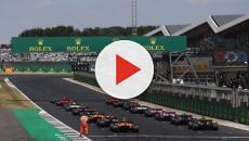 Formula 1, domenica 14 luglio si corre a Silverstone