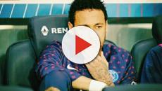 Mercato : Neymar coincé entre le PSG et le Barça