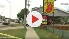 Winnipeg, Canada: Carbon monoxide leak leads to 46 people hospitalized