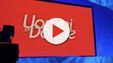 Uomini e Donne, la nuova stagione in onda dal 16 settembre