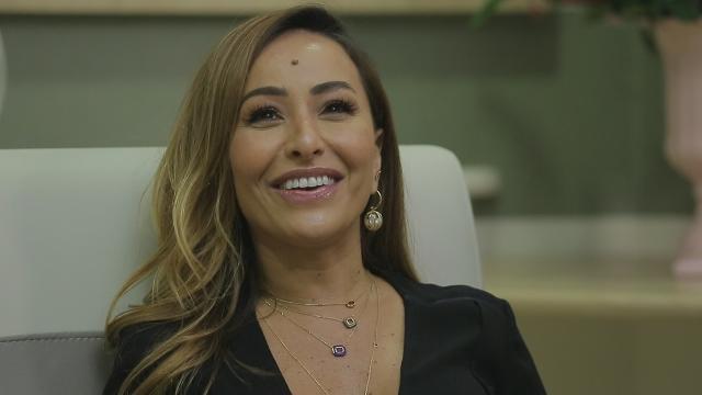 Sabrina Sato ostenta privada de R$ 12 mil e desperta a atenção dos internautas