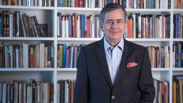 Paulo Henrique Amorim morre aos 77 anos