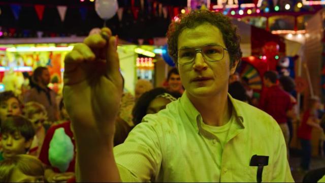 Los fans adoran a Alexei, personaje de la serie 'Stranger Things'