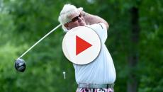 John Daly to play Barbasol Championship after British Open denies him cart use