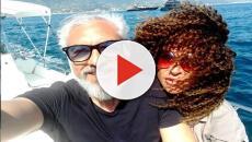 Uomini e donne: Rocco Fredella difende la sua nuova fiamma Doriana dagli insulti