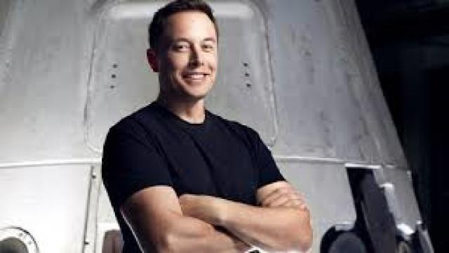Elon Musk, l'homme qui voulait modifier l'humanité