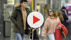 Rocío Flores le dice a Kiko Jiménez tras romper con Gloria Camila que no tiene vergüenza
