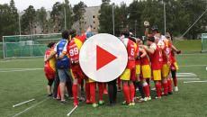 España y Cataluña se enfrentan en el campeonato europeo de Quidditch