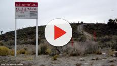 'Storm Area 51' Facebook group: 400K users pledge to 'see them aliens'