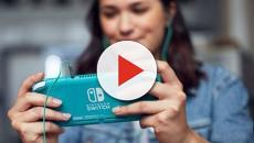 Más compacta y versátil, así es la nueva Nintendo Switch Lite