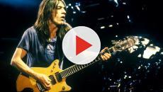 Tour AC/DC, la prossima settimana il possibile annuncio della band