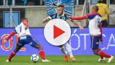 Grêmio e Vasco duelam em Porto Alegre pelo Brasileirão